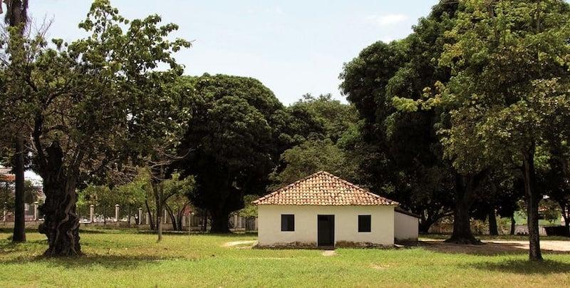 Casa-Museu José de Alencar