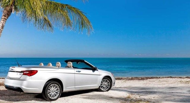Vale a pena alugar um carro em Fortaleza?