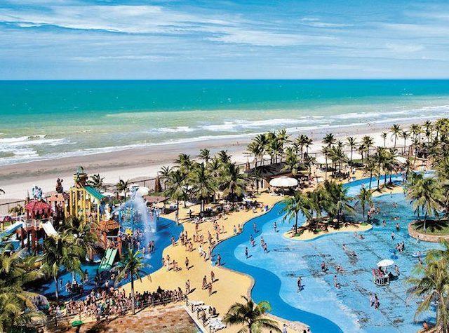 Quanto custa viajar para Fortaleza
