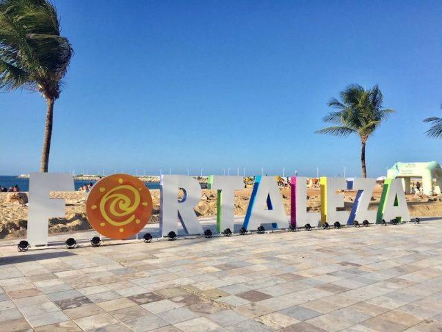 Feriados de Fortaleza em 2021