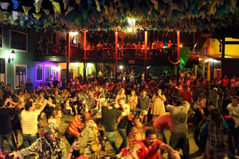 Roteiro de 4 dias em Fortaleza - Pirata Bar
