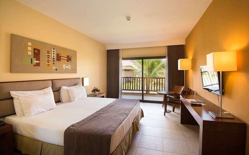 Quarto do Vila Galé Resort - All Inclusive