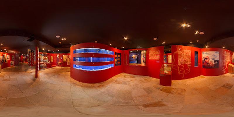 Museu da Cultura Cearense em Fortaleza