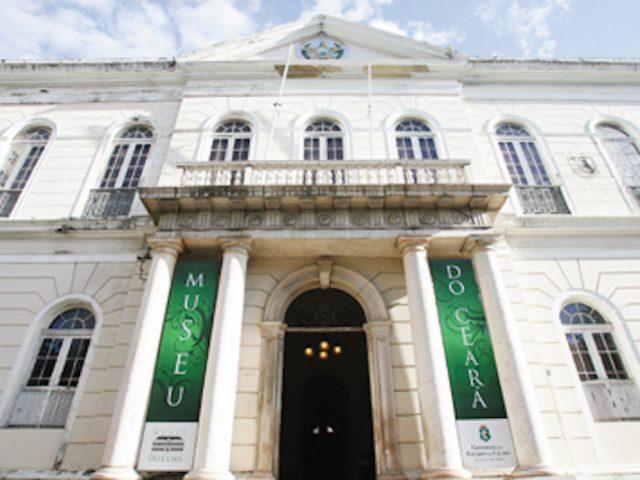 Museu do Ceará em Fortaleza